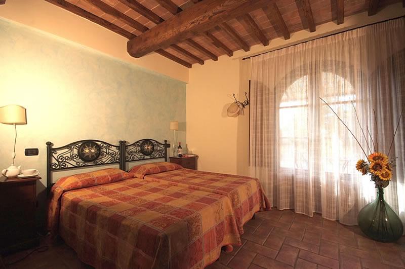 Camere San Gimignano Camere a San Gimignano Camere Volterra